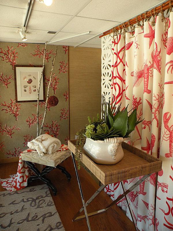 Curtains decorating ideas