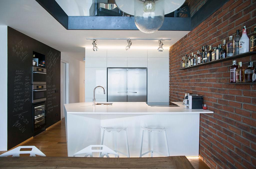 Чешские дома: проекты пражского особняка от B2 Architecture