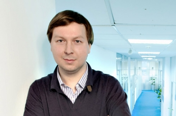 Обзор русских интернет-компаний